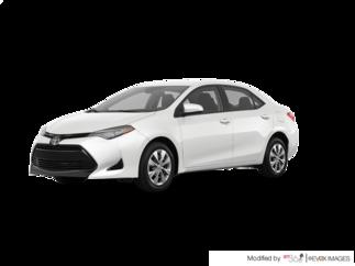 2019 Toyota Corolla CE