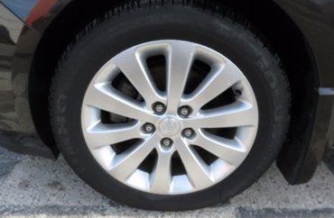 2012 Buick Verano CX 2.4L 4 CYL AUTOMATIC FWD 4D SEDAN