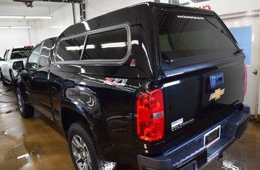 2016 Chevrolet Colorado Z71 - NAVIGATION / 4X4 / REMOTE START