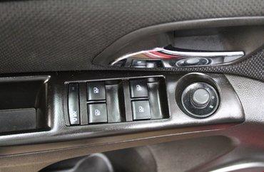 2012 Chevrolet Cruze LT 1.4L 4 CYL TURBOCHARGED AUTOMATIC FWD 4D SEDAN