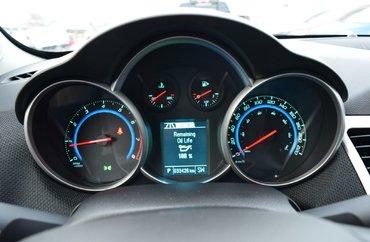 2016 Chevrolet Cruze LT - REMOTE START / A/C / REAR CAMERA