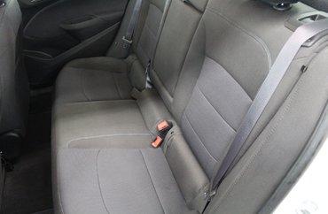 2017 Chevrolet Cruze LT - REMOTE START / HEATED SEATS / SUN ROOF