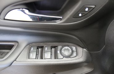 2018 Chevrolet Equinox LT 1.5L 4 CYL TURBO AUTOMATIC AWD