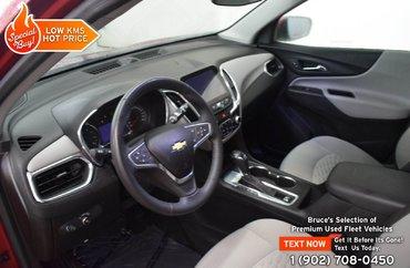 2018 Chevrolet Equinox LT - HEATED SEATS / REMOTE START / REAR CAMERA