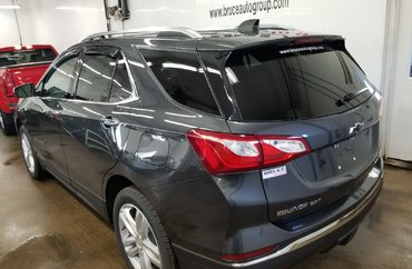 2019 Chevrolet Equinox PREMIER 2.0T