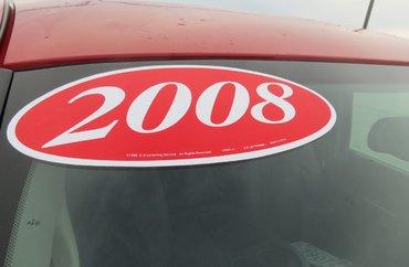 2008 Chevrolet Silverado 1500 LS 4.8L 8 CYL AUTOMATIC 4X4 EXTENDED CAB