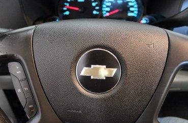 2010 Chevrolet Silverado 1500 WT 4.3L 6 CYL AUTOMATIC 4X4 REGULAR CAB - LONG BOX