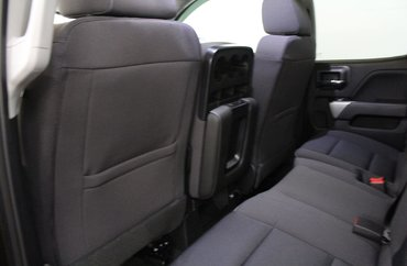 2018 Chevrolet Silverado 1500 Z71 LT 5.3L 8 CYL AUTOMATIC 4X4 EXTENDED CAB | Photo 1
