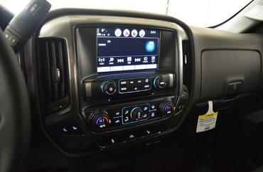 2019 Chevrolet Silverado 2500 LT