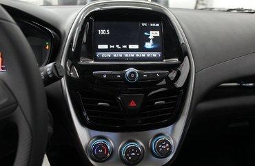 2018 Chevrolet Spark LS 1.4L 4 CYL CVT FWD 5D HATCHBACK
