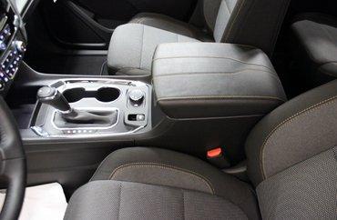 2018 Chevrolet Traverse LT