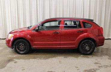 2008 Dodge Caliber SXT 2.0L 4 CYL CVT FWD 5D HATCHBACK | Photo 1