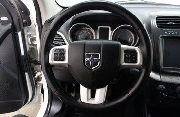 2015 Dodge Journey R/T - REMOTE START / PREMIUM SOUND / HEATED SEATS