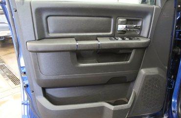 2011 Dodge RAM 1500 Sport 5.7L 8 CYL HEMI AUTOMATIC 4X4 QUAD CAB