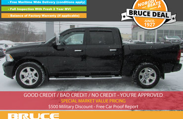 2012 Dodge RAM 1500 LARAMIE LONGHORN 5.7L 8 CYL HEMI 4X4 CREW CAB | Photo 1