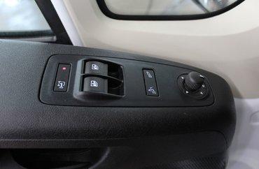 2017 Dodge Ram 3500 PROMASTER - 3.6L 6 CYL AUTOMATIC RWD CARGO VAN
