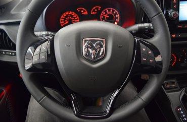 2017 Dodge RAM PROMASTER CITY SLT - BLUETOOTH / VINYL FLOOR / REAR CAMERA