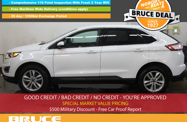 2016 Ford Edge SEL - REMOTE START / HEATED SEATS / NAVIGATION   Photo 1