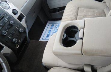2010 Ford F-150 XTR 5.4L 8 CYL AUTOMATIC 4X4 SUPERCAB
