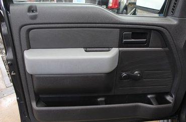 2014 Ford F-150 STX 5.0L 8 CYL AUTOMATIC 4X4 REGULAR CAB