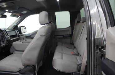 2016 Ford F-150 XLT 2.7L 6 CYL ECOBOOST AUTOMATIC 4X4 SUPERCAB