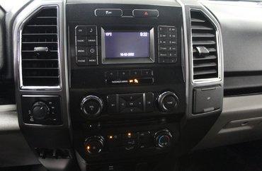 2016 Ford F-150 XLT 5.0L 8 CYL AUTOMATIC 4X4 REGULAR CAB