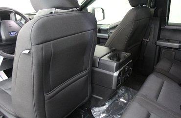 2018 Ford F-150 FX4 XLT 5.0L 8 CYL AUTOMATIC 4X4 SUPERCAB
