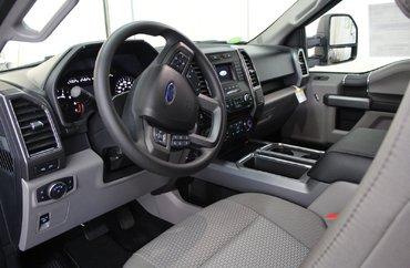 2018 Ford F-150 XLT 3.5L 6 CYL ECOBOOST 4X4 SUPERCREW