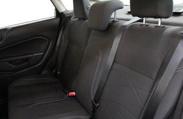 2014 Ford Fiesta SE 1.6L 4 CYL AUTOMATIC FWD 4D SEDAN