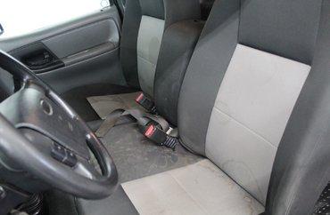 2010 Ford Ranger SPORT 4.0L 6 CYL 5 SPD MANUAL 4X4 SUPERCAB