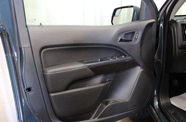 2017 GMC Canyon SLE 2.8L 6 CYL TURBO DIESEL AUTOMATIC 4X4 CREW CAB