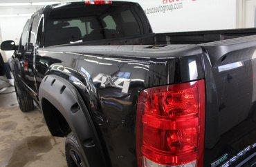 2011 GMC Sierra 1500 SLT - LEATHER SEATS / REMOTE START / BOSE SOUND
