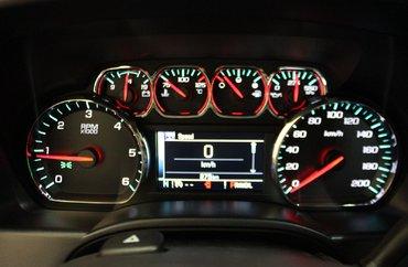 2017 GMC Sierra 1500 Z71 SLE 5.3L 8 CYL AUTOMATIC 4X4 EXTENDED CAB