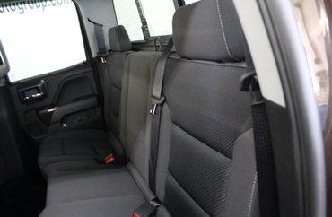 2018 GMC Sierra 1500 Z71 SLE 5.3L 8 CYL AUTOMATIC 4X4 EXTENDED CAB