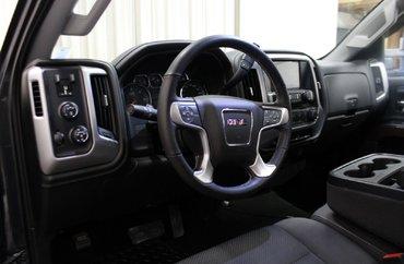 2018 GMC Sierra 3500 SLE DRW