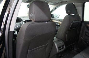 2018 GMC Terrain SLE 2.0L 4 CYL TURBO AUTOMATIC AWD