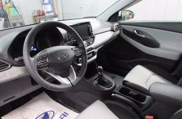 2018 Hyundai Elantra GT GL SE 2.0L 4 CYL AUTOMATIC FWD 5D HATCHBACK