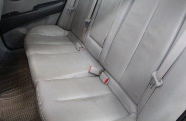 2007 Hyundai Elantra GLS 2.0L 4 CYL AUTOMATIC FWD 4D SEDAN