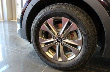 2016 Hyundai Santa Fe SPORT 2.4L 4 CYL AUTOMATIC FWD