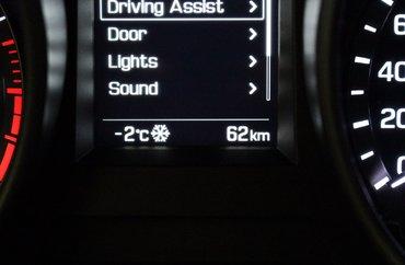 2017 Hyundai Santa Fe SPORT 2.4L 4 CYL AUTOMATIC AWD
