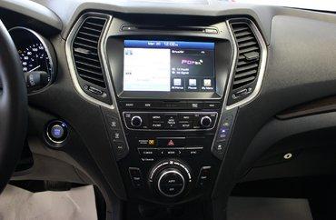 2017 Hyundai Santa Fe XL LIMITED 6 PASS.