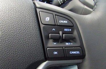 2017 Hyundai Tucson ULTIMATE 1.6L 4 CYL TURBO AUTOMATIC AWD