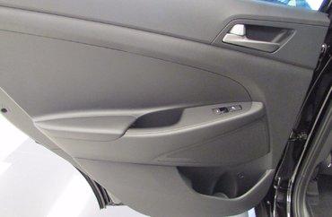 2017 Hyundai Tucson SE 2.0L 4 CYL AUTOMATIC AWD