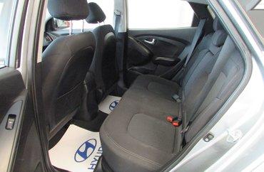 2013 Hyundai Tucson GL 2.4L 4 CYL AUTOMATIC AWD