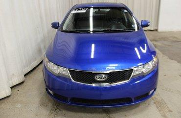 2010 Kia FORTE SX SX | Photo 1