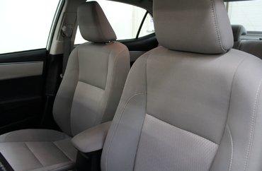2014 Toyota Corolla LE ECO 1.8L 4 CYL AUTOMATIC FWD 4D SEDAN