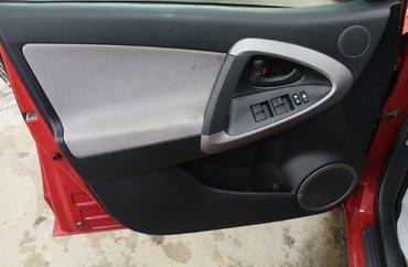 2008 Toyota RAV4 3.5L 6 CYL AUTOMATIC 4WD