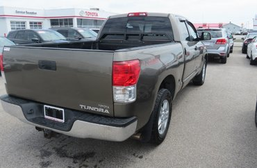 2010 Toyota Tundra SR5 4.6L 8 CYL AUTOMATIC RWD EXTENDED CAB