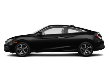 Honda Civic Coupé TOURING 2018