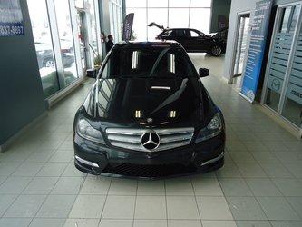 Mercedes-Benz C-Class C 250 2012